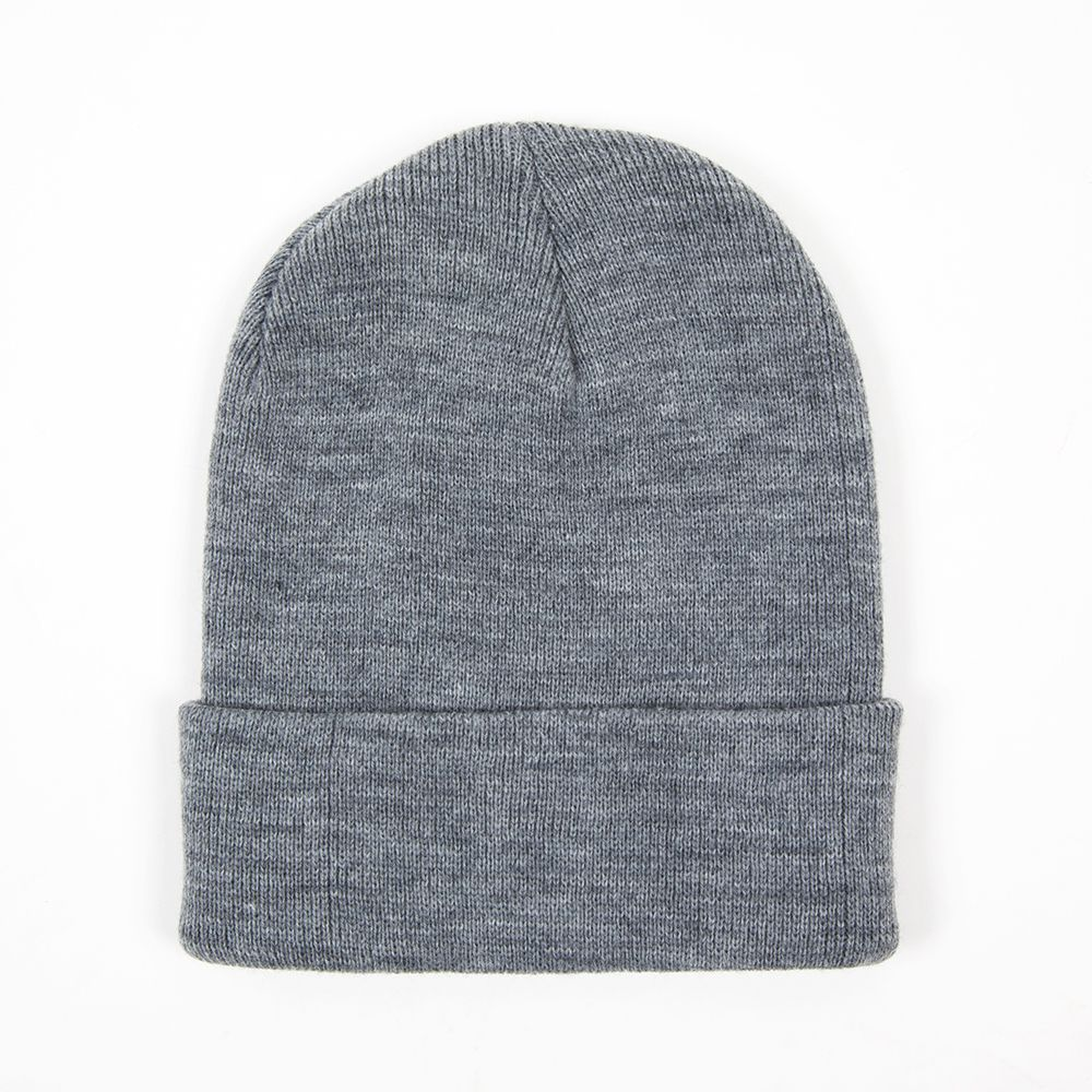 Шапка CAYLER & SONS Old Skwl Beanie (Grey)