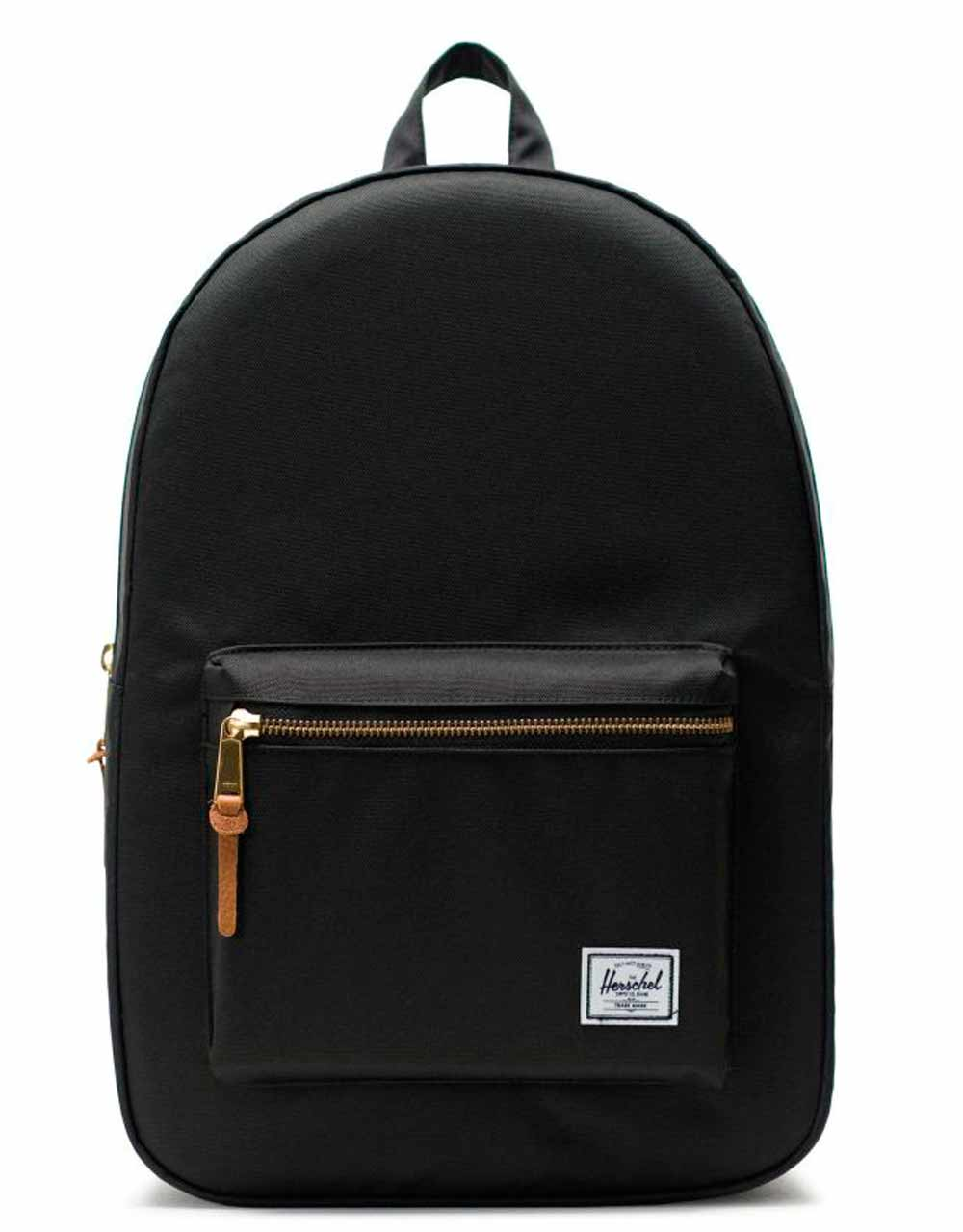 Рюкзак Herschel Settlement Black, 23l
