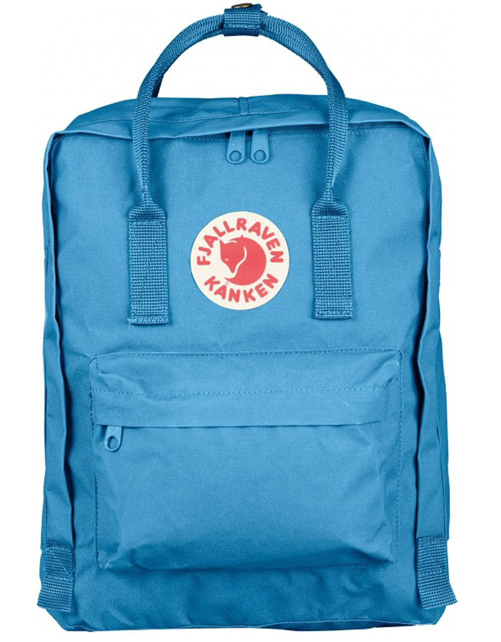 Рюкзак Fjallraven Kanken 16l Air Blue