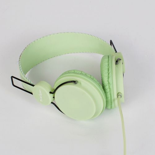 Наушники TRUESPIN BASIC HEADPHONE,  light olive