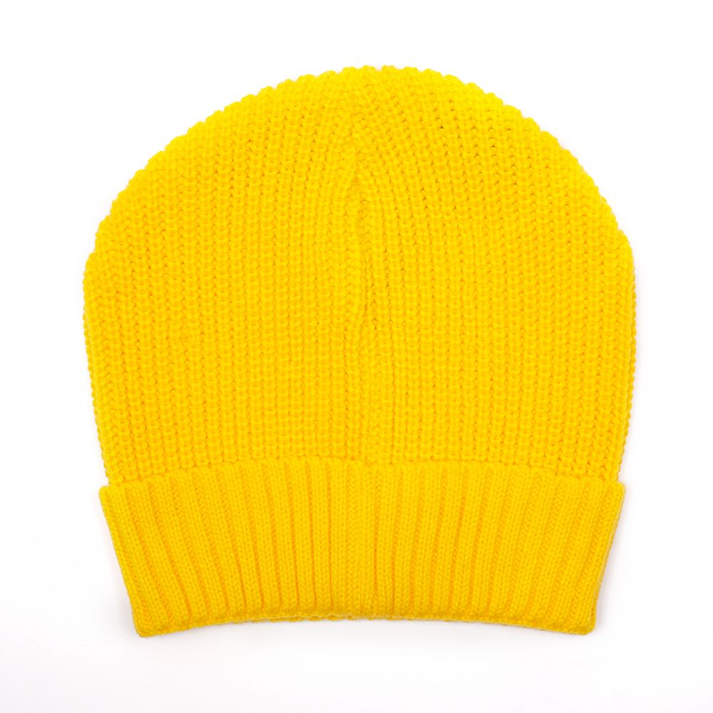 Шапка  TRUESPIN NATIVE PATCH FW 15 yellow