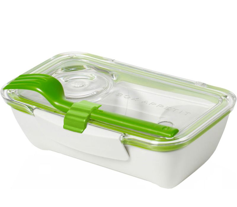 Ланчбокс Black+Blum Bento Box Lime