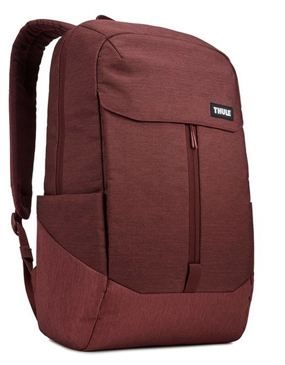 Рюкзак городской Thule Lithos Backpack 20L - Dark Burgundy