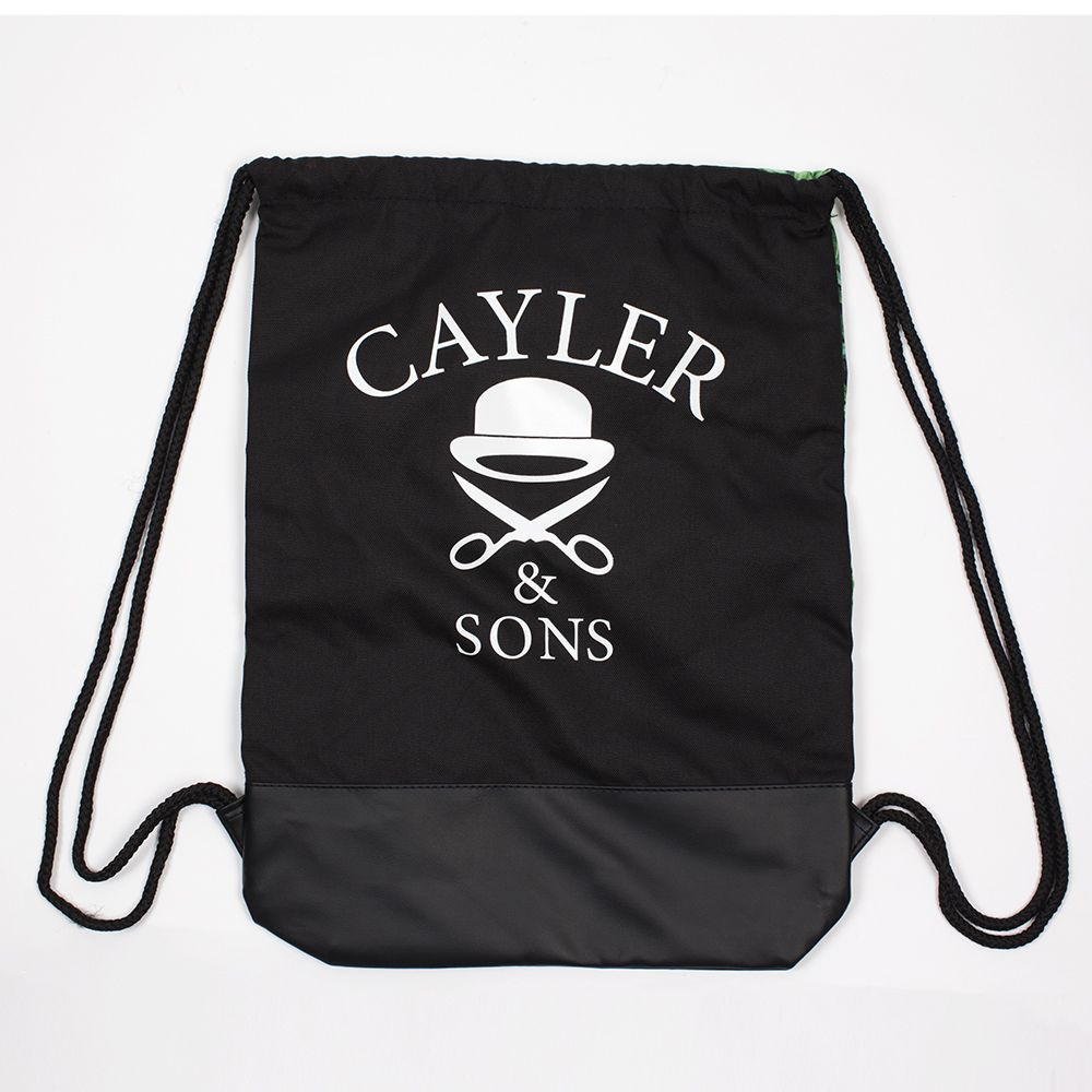 Сумка мешок CAYLER & SONS  Roses Gym Bag