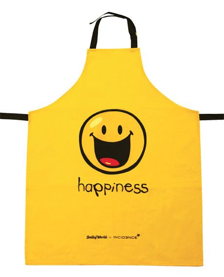 Фартук HAPPINESS Smiley
