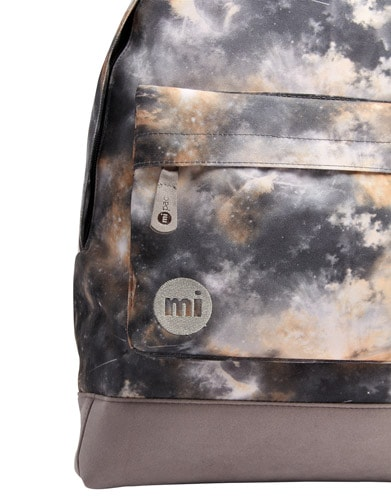 Рюкзак Mi-Pac Custom Prints Galaxy Grey, 17л