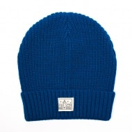 Шапка  TRUESPIN NATIVE PATCH 0cean Blue