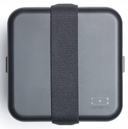 Ланчбокс Monbento MB Square Grey