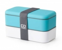 Ланчбокс Monbento MB Original Blue