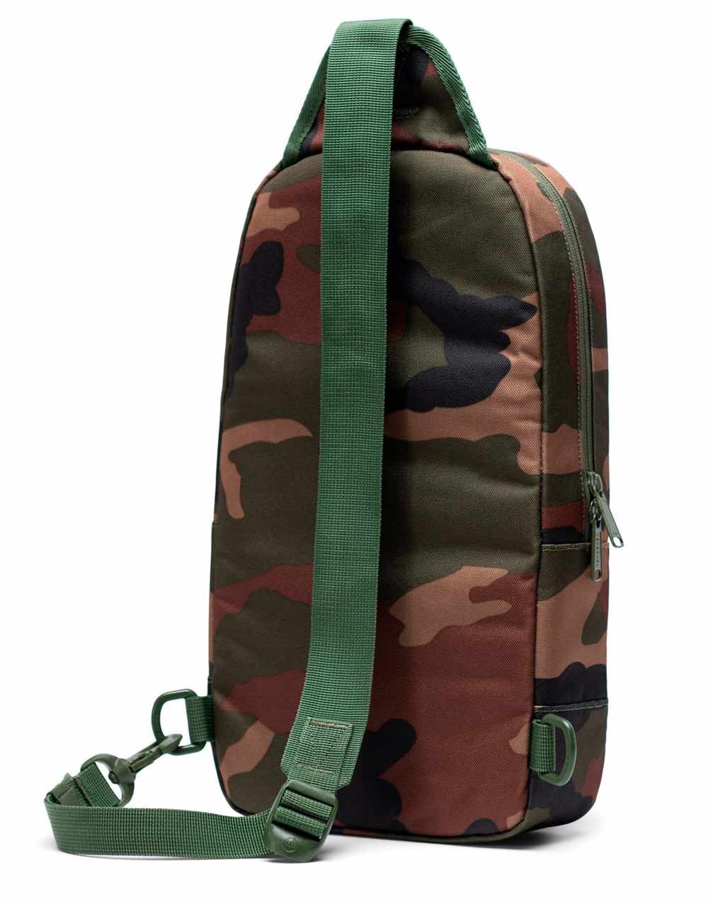 Сумка-кроссбоди Herschel Heritage Shoulder Bag Woodland Camo