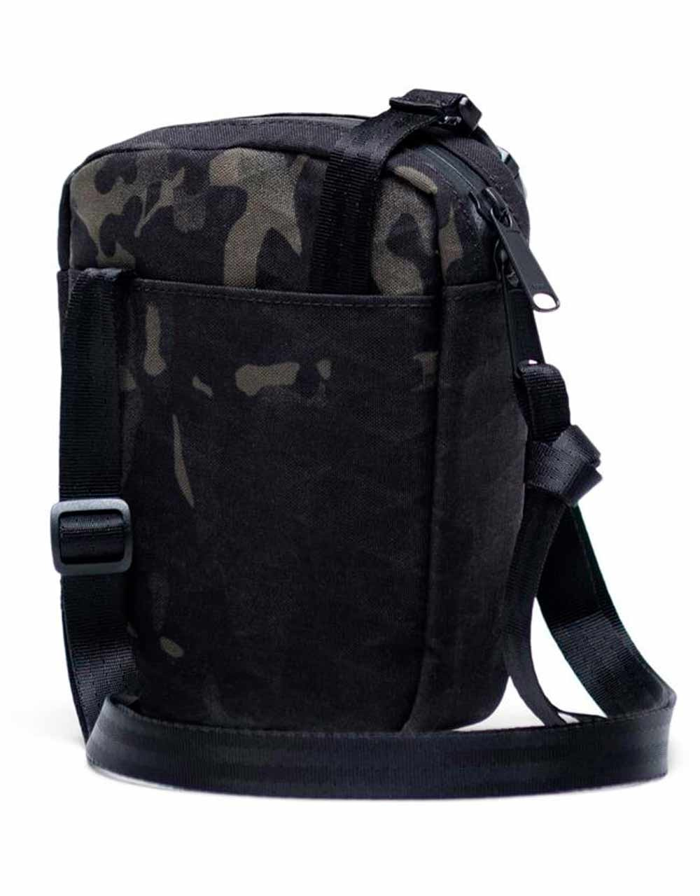 Сумка Herschel Studio Cruz Multicamo Black/Black