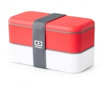 Ланчбокс Monbento MB Original Red