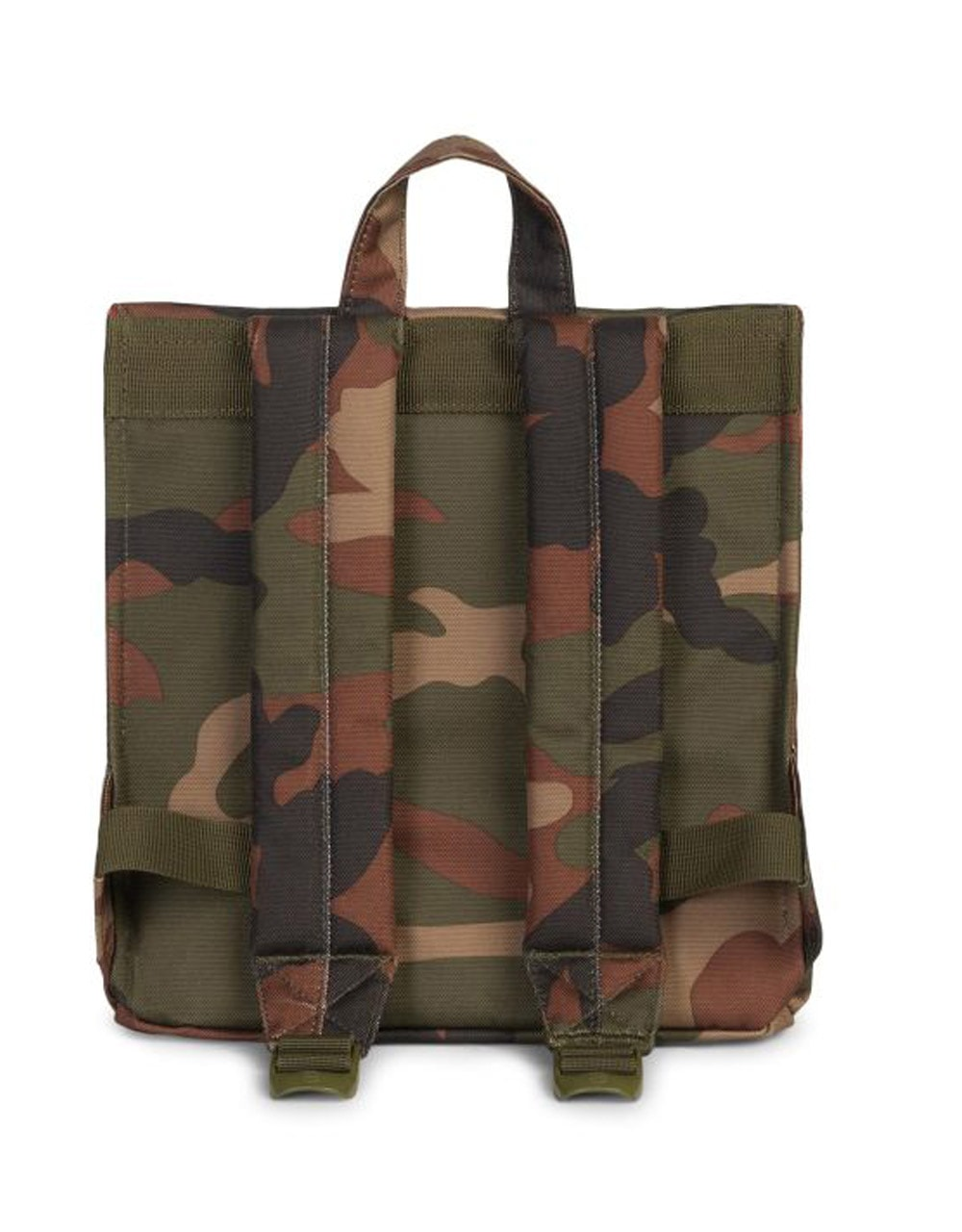 HERSCHEL рюкзак детский SURVEY Kids WOODLAND CAMO, 5.5L