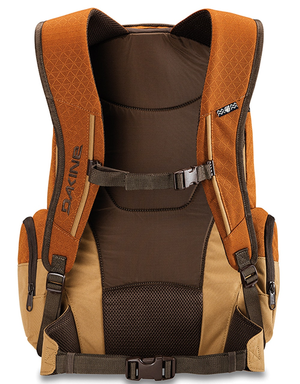 Рюкзак Dakine MISSION 25L Copper