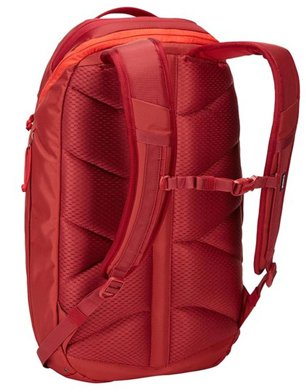 Рюкзак городской Thule EnRoute Backpack 23L 2018 - Red Feather, бордо