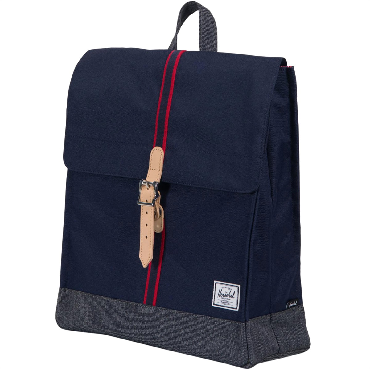 Рюкзак HERSCHEL CITY MID-VOLUME Peacoat/Dark Denim 10,5 l