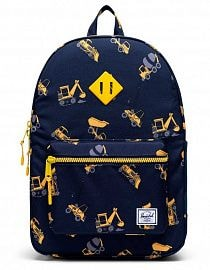 Рюкзак Herschel Heritage Youth X-Large 22l, Construction Zone