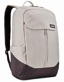 Рюкзак городской Thule Lithos Backpack 20L - Concrete/Black