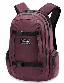 Dakine Mission 25L PLUM SHADOW