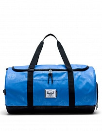 Сумка Herschel Independent Sutton Carryall, Independent Multi Cross Amparo Blue