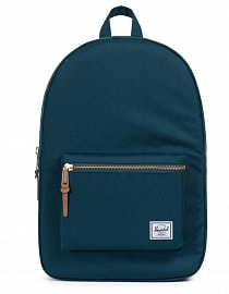 Рюкзак Herschel Settlement Mid-Volume DEEP TEAL, 17l