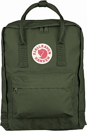 Рюкзак Fjallraven Kanken 16l, Forest Green