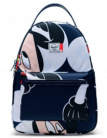 Рюкзак Herschel Nova Mid-Volume 18l, Mickey Past/Future