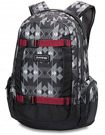 Рюкзак женский Dakine WOMEN'S MISSION 25L Fireside II