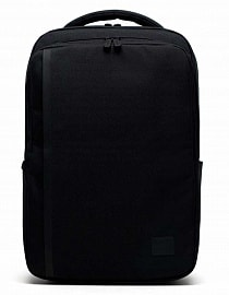 Рюкзак Herschel Travel Daypack 20l, Black