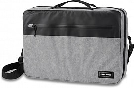 Сумка Dakine CONCOURSE MESSENGER PACK 20L GREYSCALE