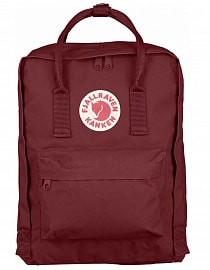 Рюкзак Fjallraven Kanken 16l, Ox Red