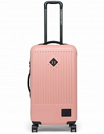 Чемодан Herschel Trade Medium, Ash Rose