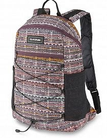 Рюкзак Dakine WNDR PACK 18L MULTI QUEST