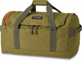 Сумка дорожная Dakine EQ DUFFLE 35L PINE TREES PET