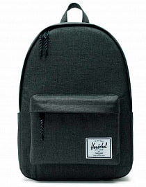Рюкзак Herschel Classic X-Large 30l, Black Crosshatch