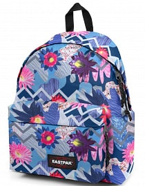 Eastpak Padded Pak'r Purple World