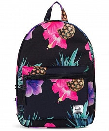 Рюкзак HERSCHEL GROVE X-SMALL Black Pineapple