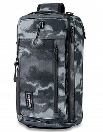 DK Mission SURF DLX WET/DRY SLING Pack 15L DARK ASHCROFT CAMO
