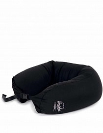 Подушка для путешествий Herschel MicroBead Pillow, black