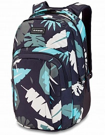 Рюкзак Dakine Campus L 33L ABSTRACT PALM