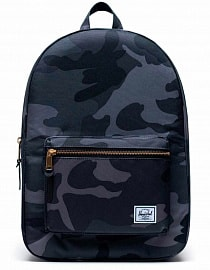 Рюкзак Herschel Settlement Night Camo, 23l