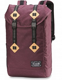 Рюкзак Dakine TREK II 26L PLUM SHADOW