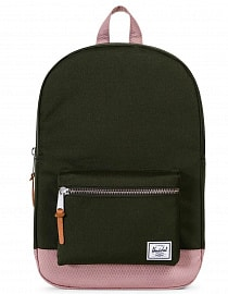Рюкзак Herschel Settlement Mid-Volume Forest Night/Ash Rose, 17l
