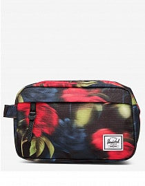 Косметичка Herschel Chapter Travel Kit, Blurry Roses