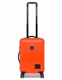 Чемодан Herschel Trade Lagguage Small Vermillion ORange
