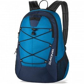 Рюкзак Dakine Transit 18l Blues