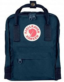 Fjallraven Kanken Mini 7l, Navy (560)