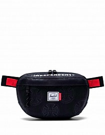 Сумка Herschel Independent Nineteen, Independent Multi Cross Black