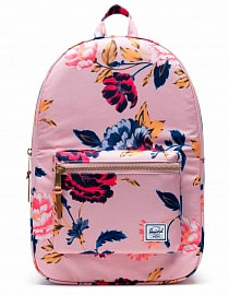 Рюкзак Herschel Settlement Winter Flora, 23l