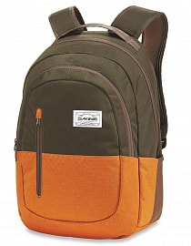 Рюкзак Dakine FOUNDATION 26L TIMBER